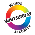 Whitsunday Blinds Logo
