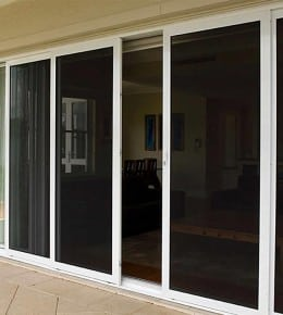 Whitsunday Blinds Security Home